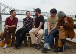 Zach Harts Interviews The Black Lips // Photo by Michael Powell