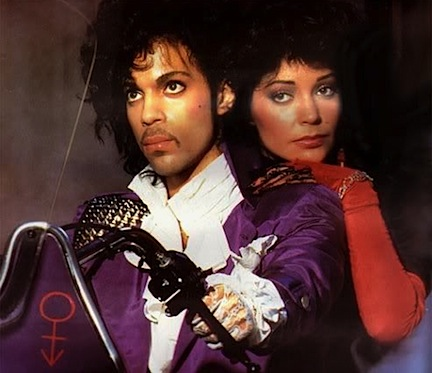 apollonia and prince in purple rain 1 Purple Rain at 30: The Companion Piece to Prince's Masterpiece