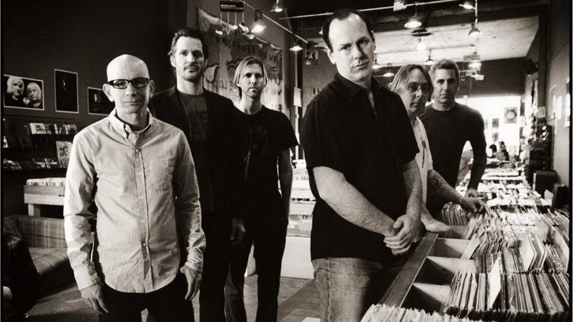 bad religion 4ddb9ee96566c Bad Religions Stranger Than Fiction Blurred The Line Between Band and Brand