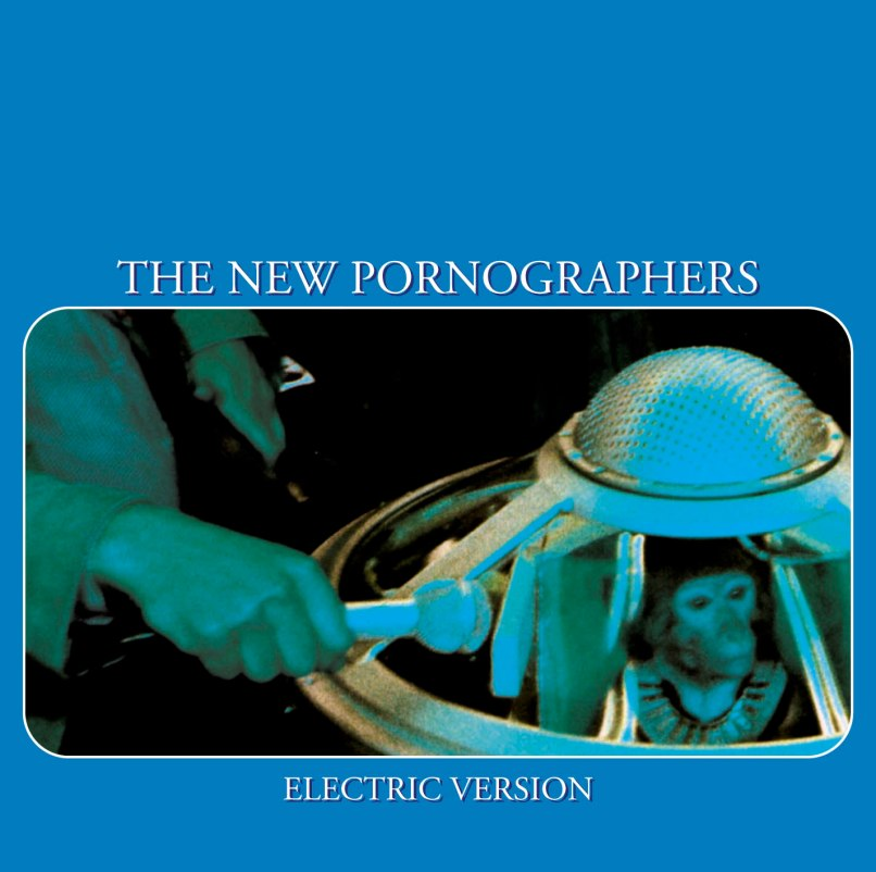 cover907 Ranking: The New Pornographers from Worst to Best