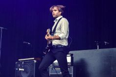 Death Cab for Cutie // Photo by Amanda Koellner