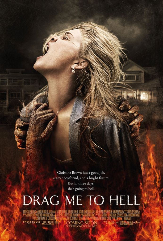 drag me to hell The State of Horror Films in 2014: A Roundtable Discussion