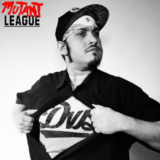 DVS – Mutant League
