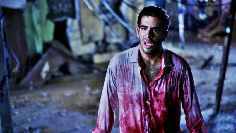 eli roth The State of Horror Films in 2014: A Roundtable Discussion