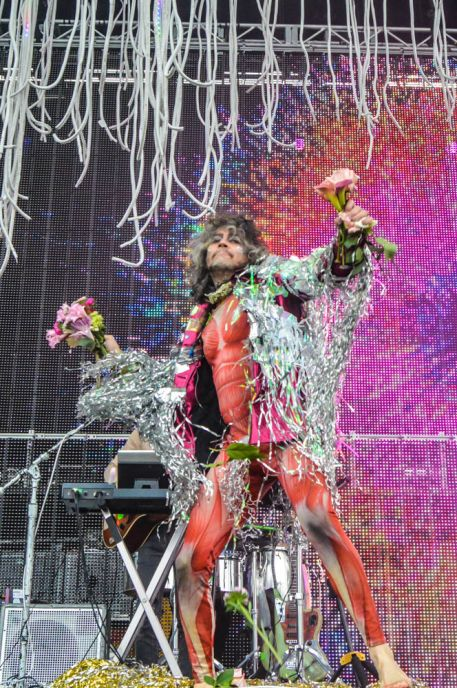 The Flaming Lips // Photo by Amanda Koellner