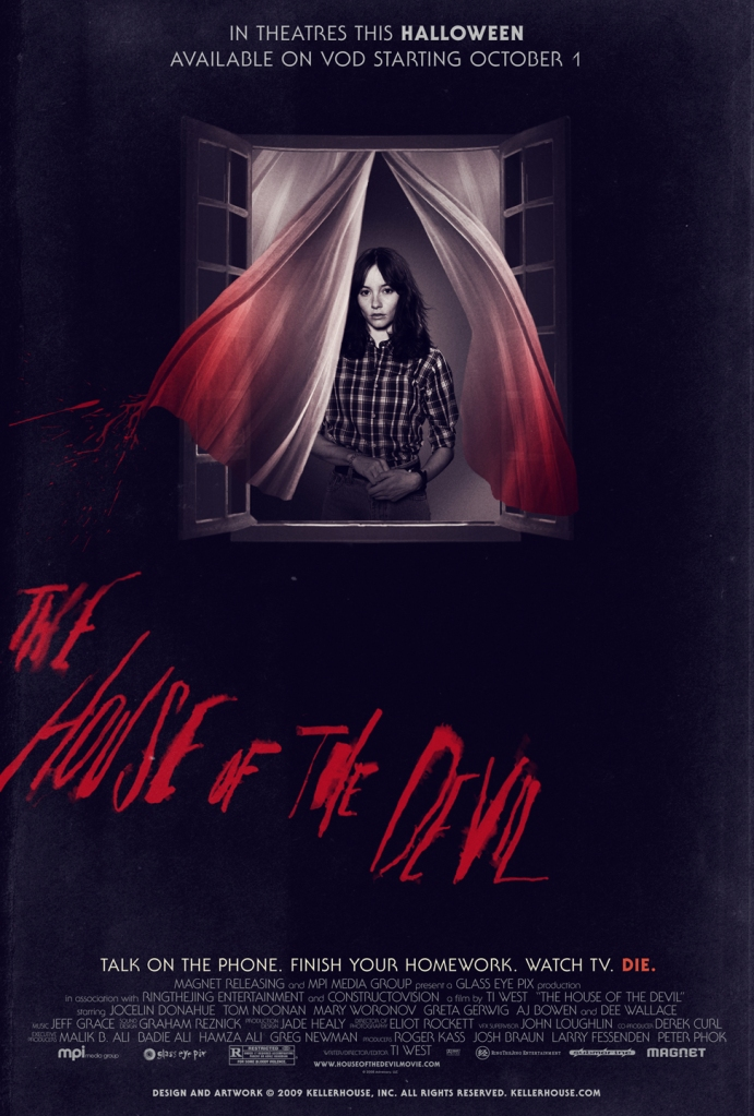 house ofthe devil The State of Horror Films in 2014: A Roundtable Discussion
