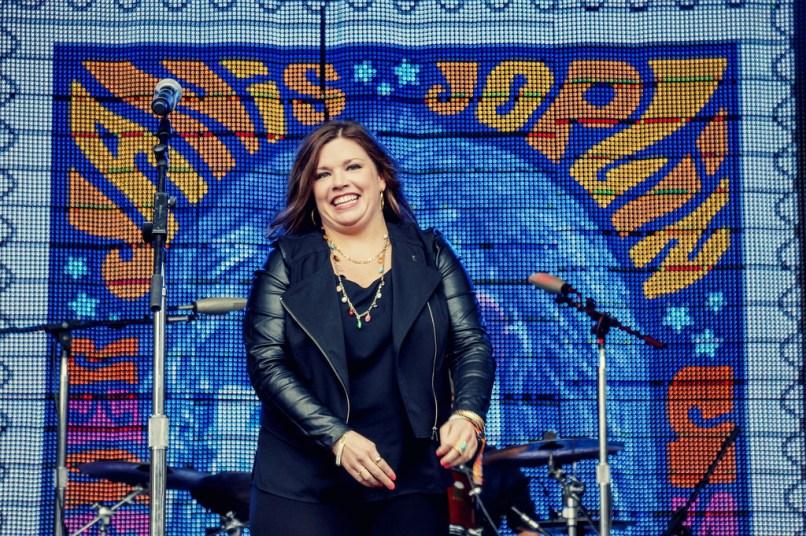 Janis Joplin Tribute 2 OSL 2014 by Joshua Mellin