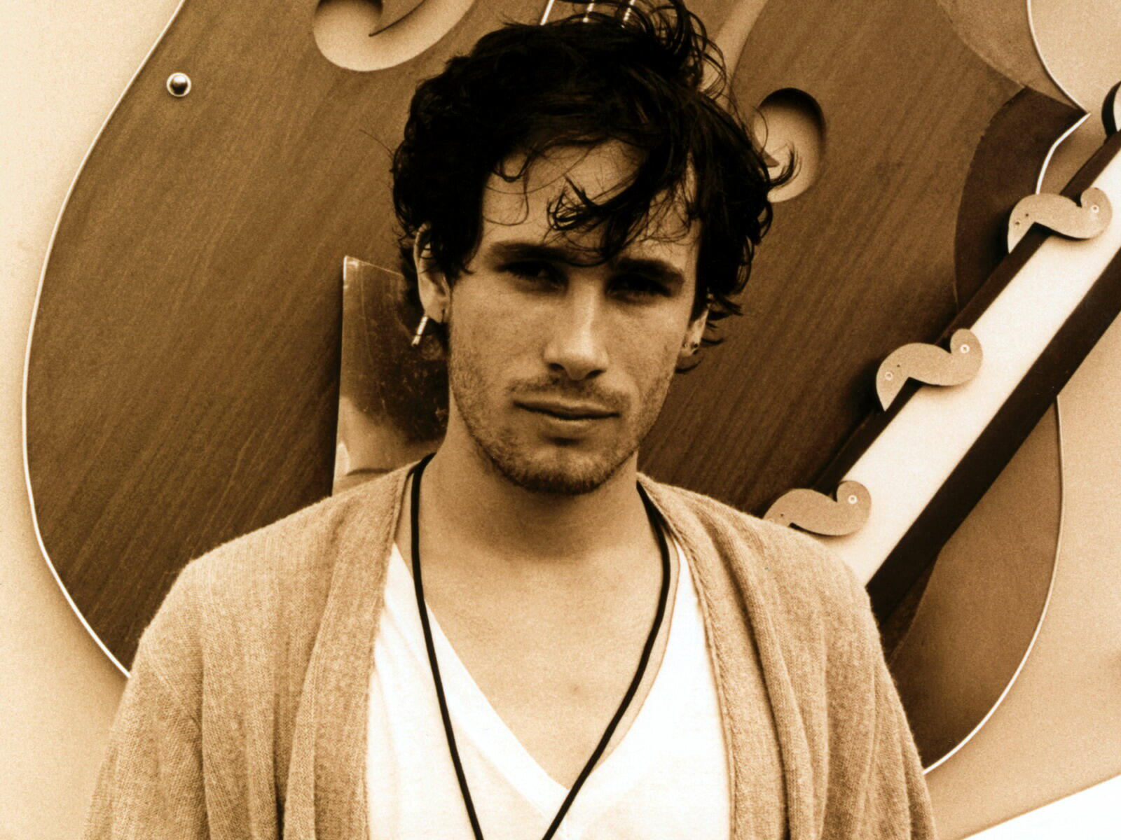 jeff buckley 1 10 Artists Best Known for Cover Songs