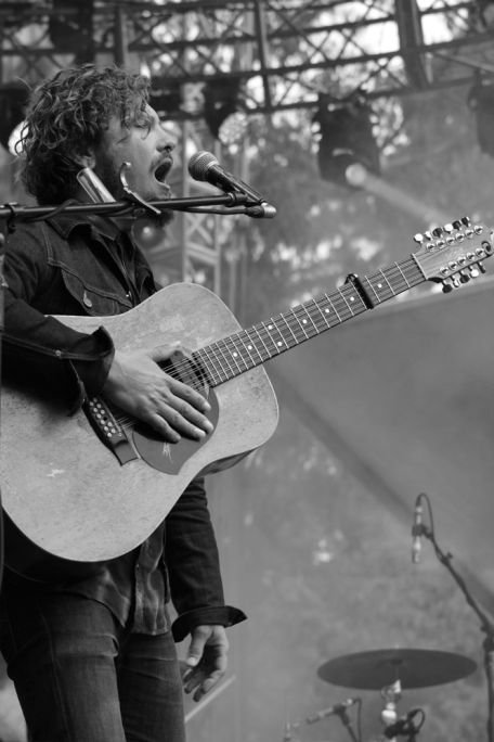 John Butler Trio // Photo by Ted Maider
