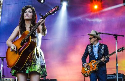 Kacey Musgraves // Photo by Amanda Koellner