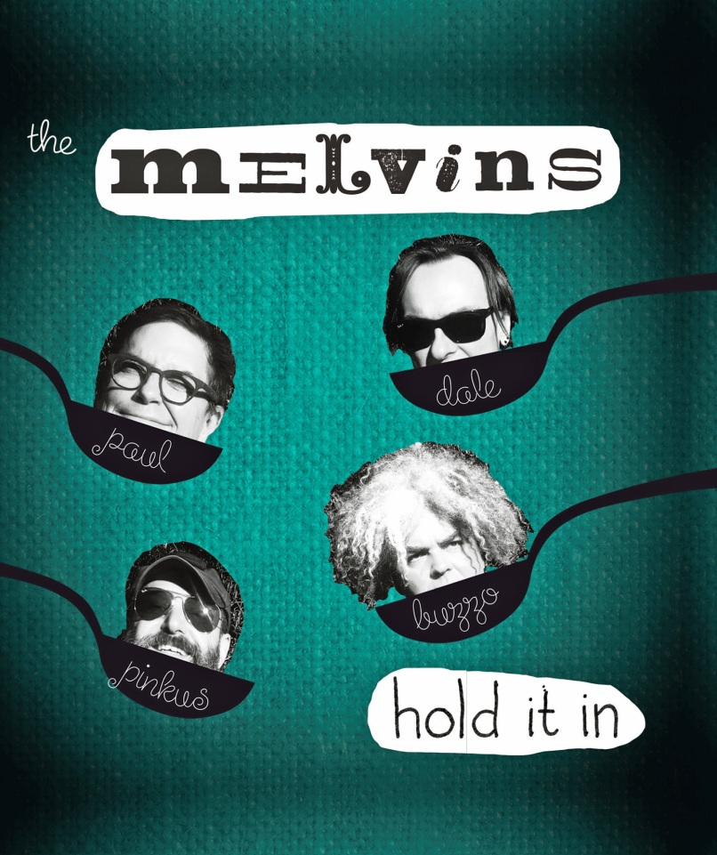 melvinsholditin Listen to Brass Cupcake, a new song from Melvins Butthole Surfers super group