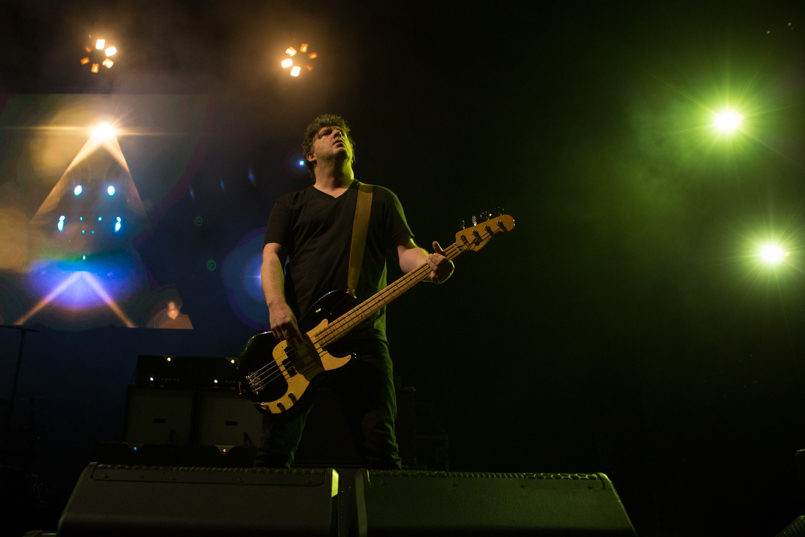 Soundgarden // Photo by Philip Cosores