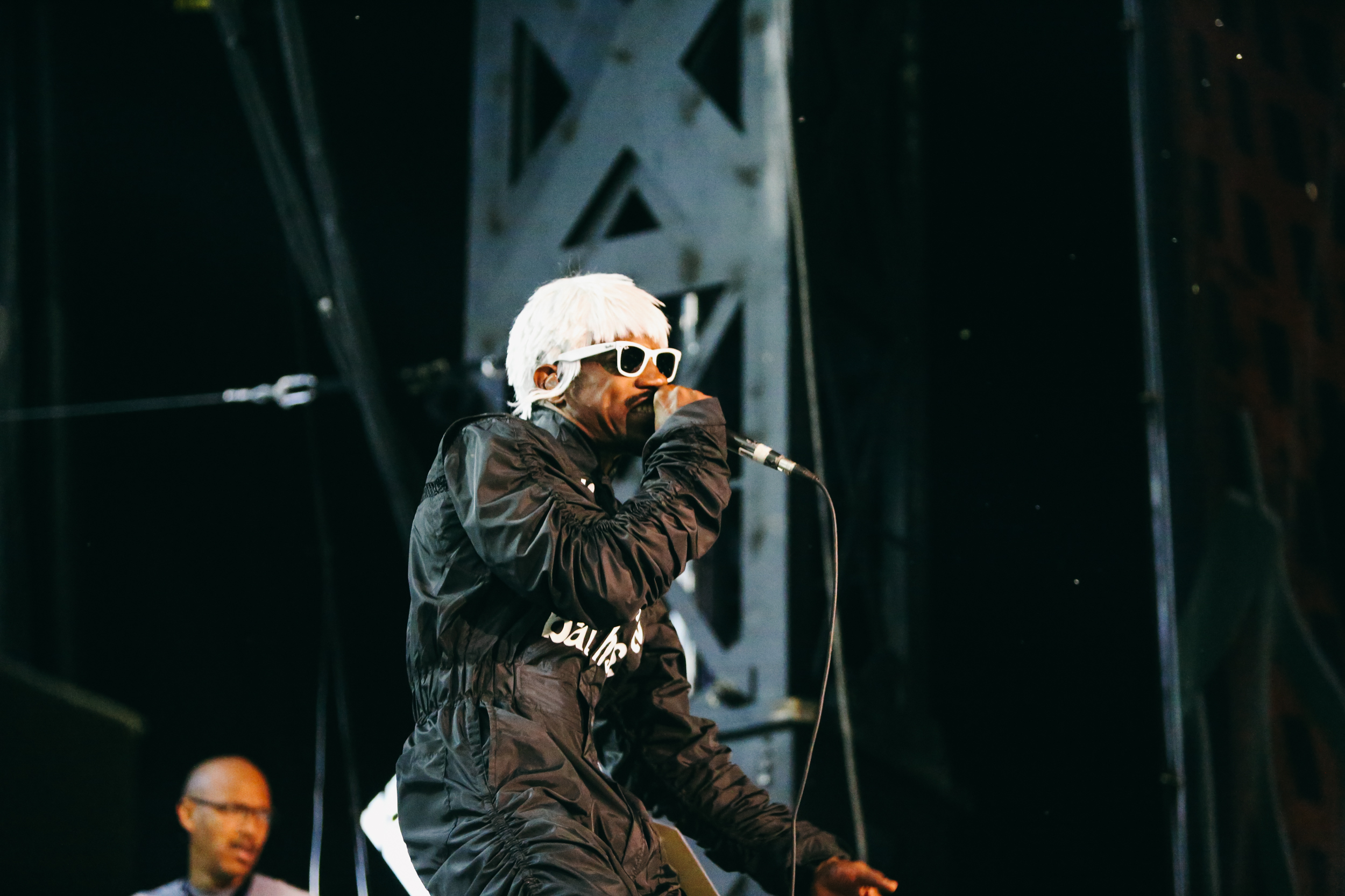 OutKast // Photo by Ellie Pritts