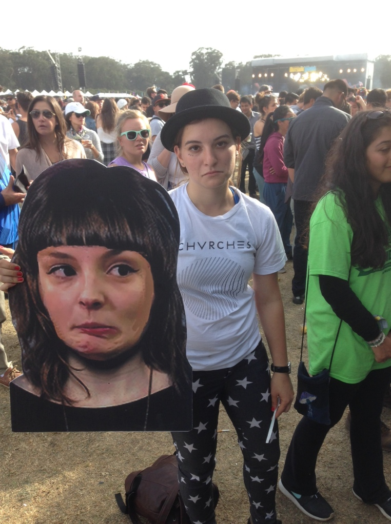 sadchrvchesfan Outside Lands 2014: Top 20 Moments + Photos