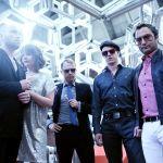 STARS - band 2014