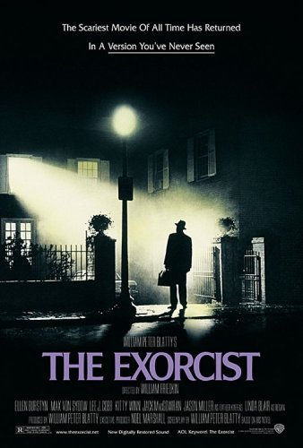 the exorcist The State of Horror Films in 2014: A Roundtable Discussion