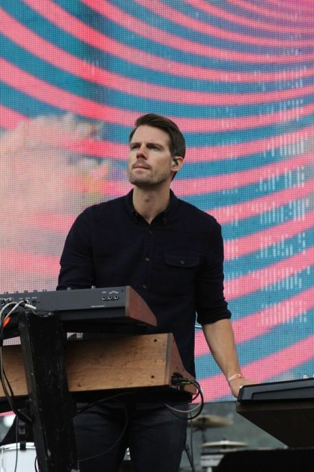 Tycho // Photo by Ted Maider