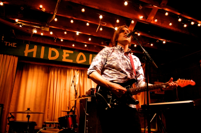 willbutler michaelroffman 2 Live Review: Will Butler at The Hideout Chicago (8/25)