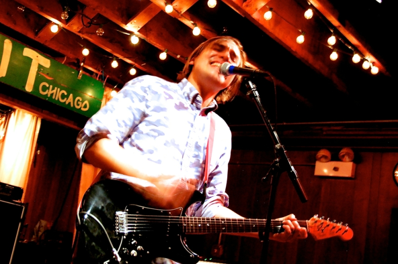 willbutler michaelroffman 4 Live Review: Will Butler at The Hideout Chicago (8/25)