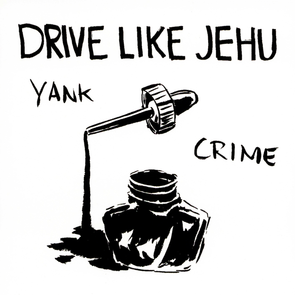 yank crime 5175118b79f0b Top 20 Major Label Debuts by Indie Bands That Made the Leap
