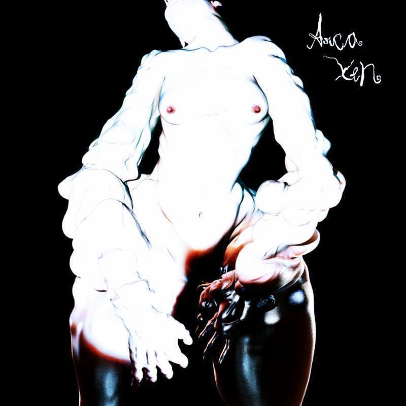 Arca - Xen album