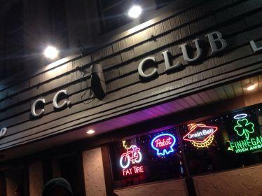 CC Club // Photo by Michael Roffman
