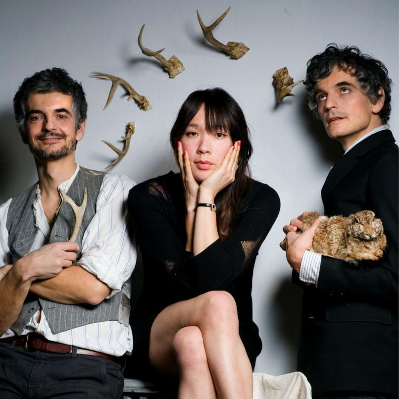 blonde redhead The 25 Most Anticipated Tours of Fall 2014