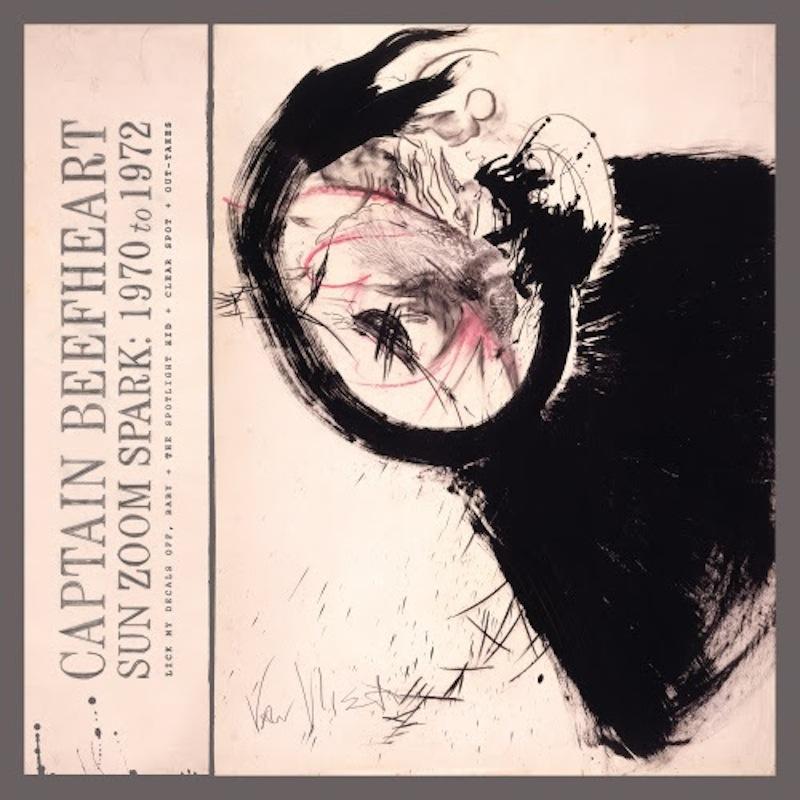 captain beefheart discography 320
