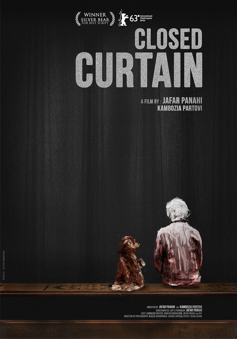 closed curtain Top 25 Films of 2014