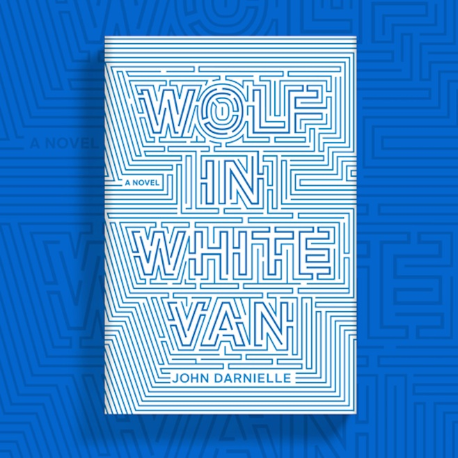 darniellebookcover Mountain Goats John Darnielle reads first 10 minutes of his debut novel, Wolf in White Van — listen