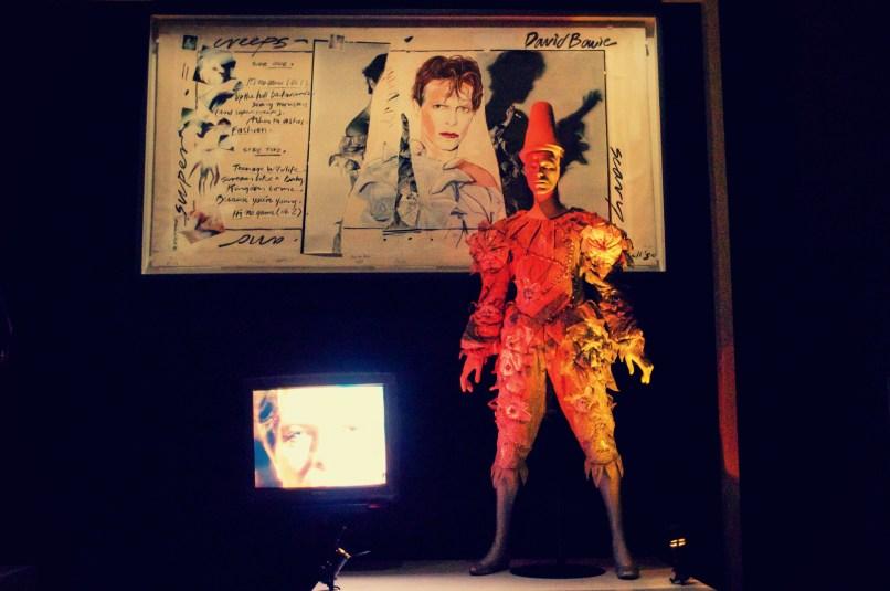 David Bowie Is by Joshua Mellin 2
