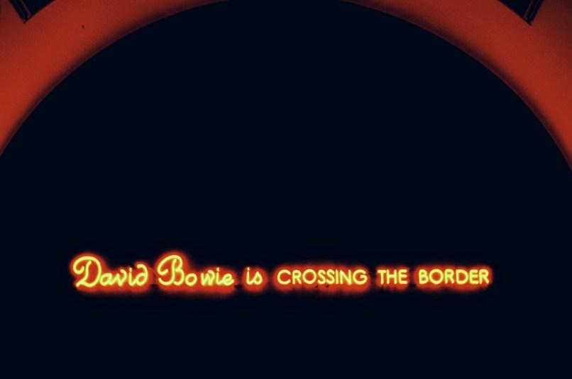 David Bowie Is by Joshua Mellin 4