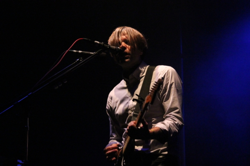 death cab for cutie steven arroyo 1 A.V. Fest/Hideout Block Party 2014: From Worst to Best