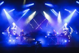 Disclosure Photo by Dan Dennison
