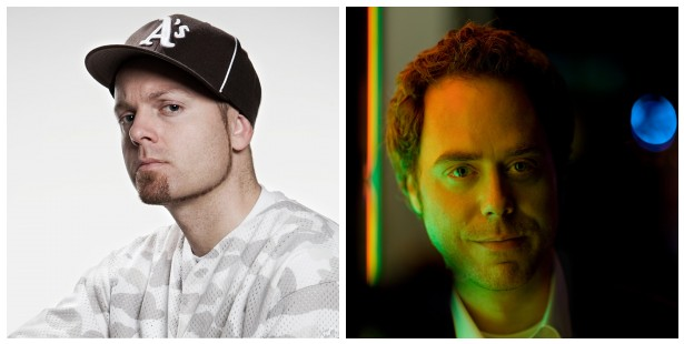djshadow cutchemist The 25 Most Anticipated Tours of Fall 2014