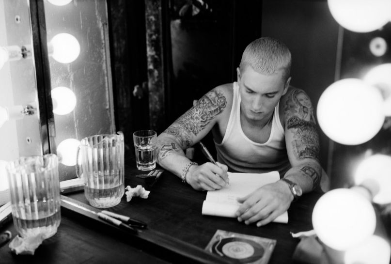 Eminem sets world record for most words in one song | Consequence