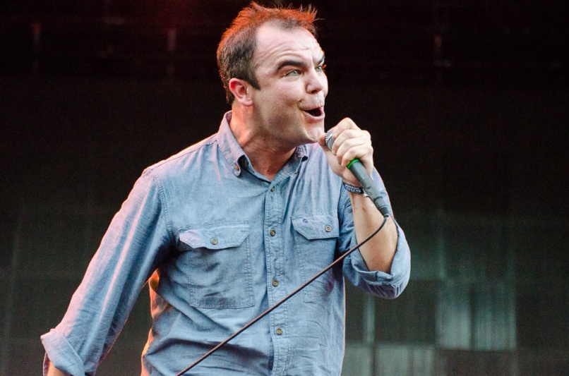 futureislands benkaye bostoncallingsept 3 Top Live Acts of 2014