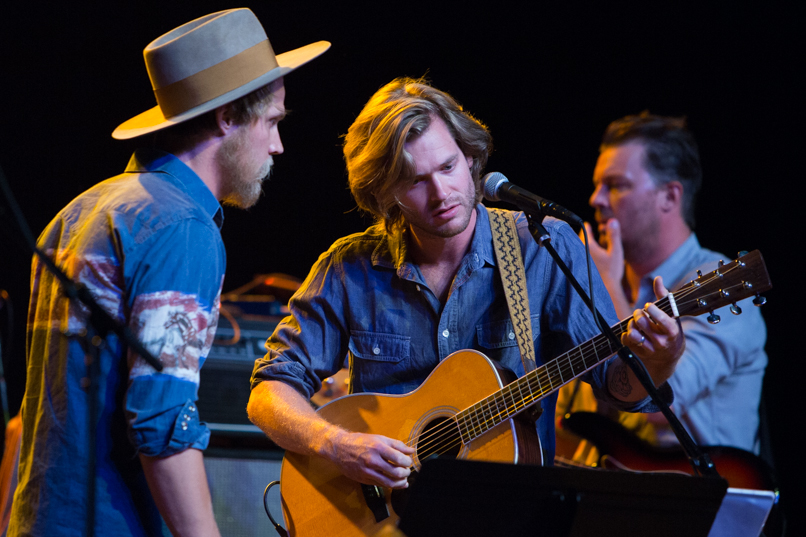 Jamestown Revival // Photo by Philip Cosores