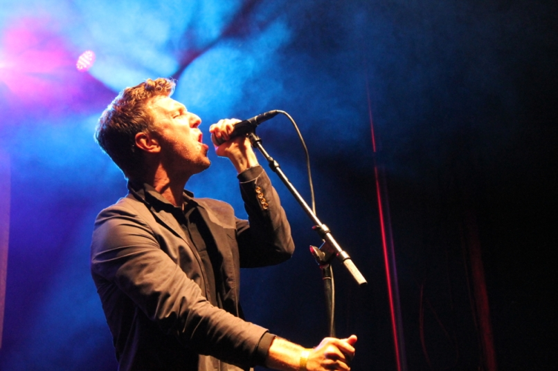 hamilton leithauser steven arroyo A.V. Fest/Hideout Block Party 2014: From Worst to Best