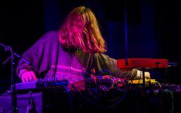 Hermigervill // Photo by Breanne Joyce