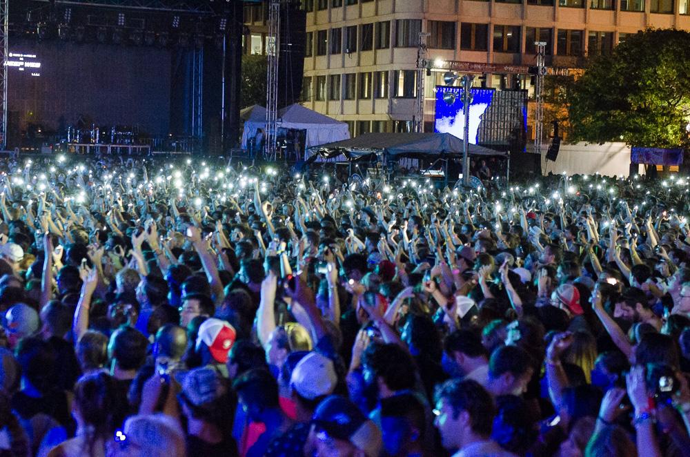 lorde benkaye bostoncallingsept 42 Boston Calling: A Music Festival with No Off Season