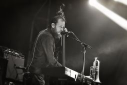Modest Mouse // Photo by Autumn Andel