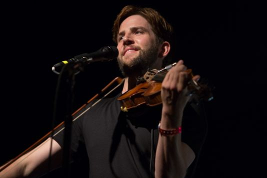 Owen Pallett, Philip Cosores