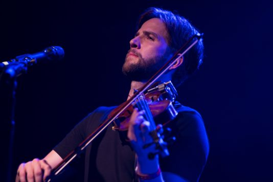 Owen Pallett // Photo by Philip Cosores