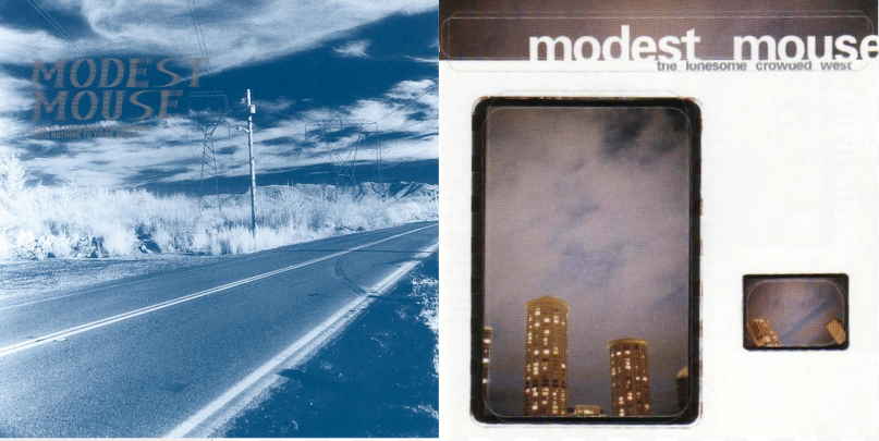 Modest Mouse To Reissue First Two Albums With Unreleased