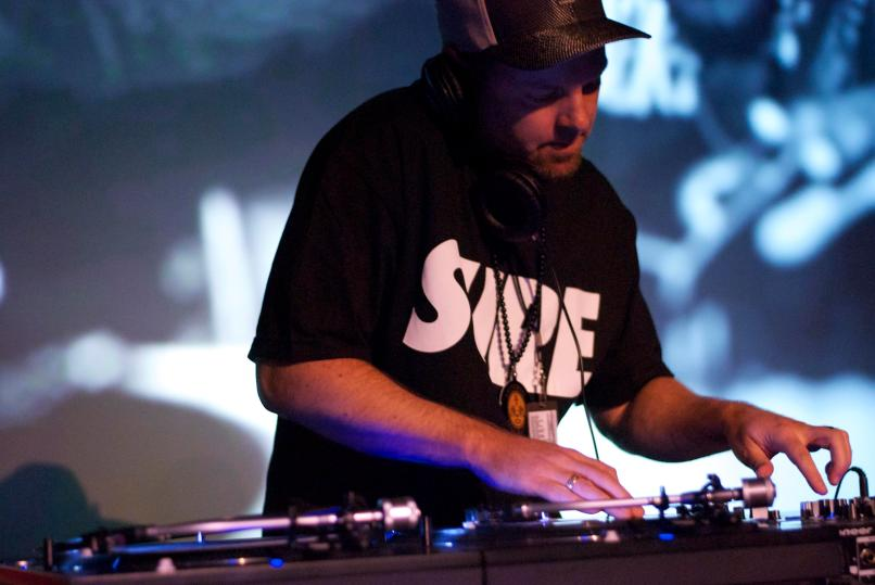 shadow chemist 4 Live Review: DJ Shadow & Cut Chemist at House of Blues Chicago (9/24)
