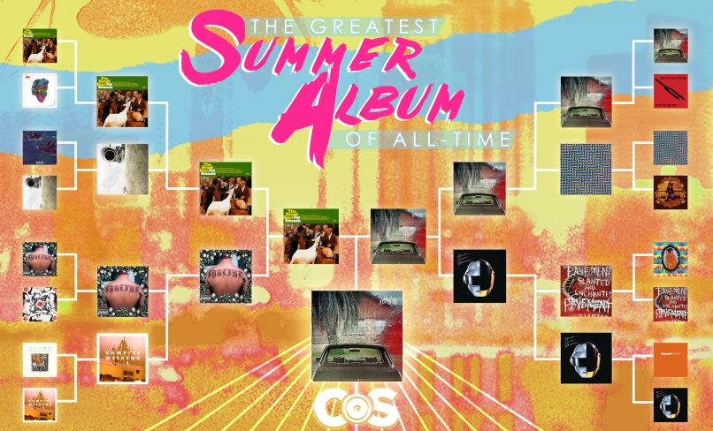 summeralbums ROUND FINAL