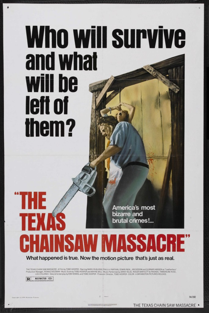 tcsm1 Ranking: The Texas Chain Saw Massacre Series from Worst to Best