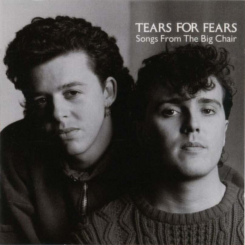 tearsforfears Tears for Fears Curt Smith: Back in the Big Chair