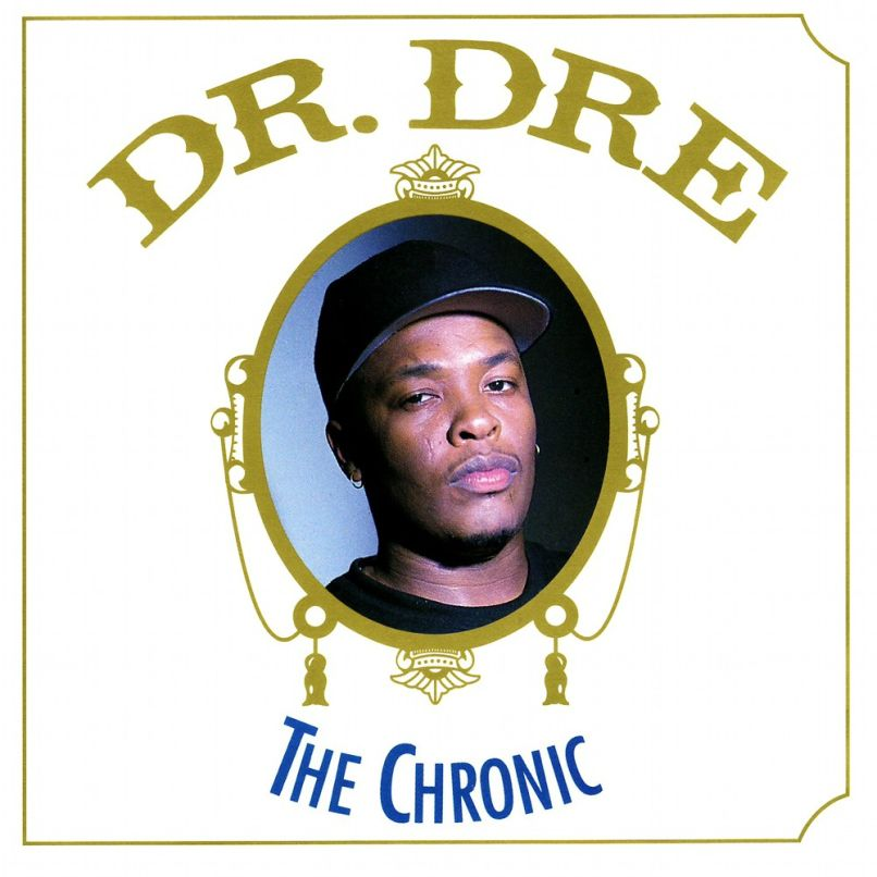 the chronic 4ea687eb81068 The 25 Greatest Hip Hop Debut Albums of All Time